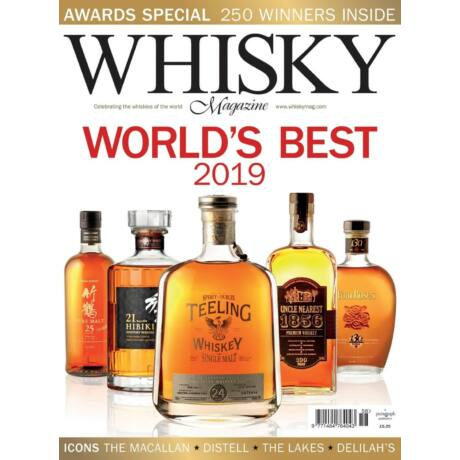 Whisky Magazine 2019 April