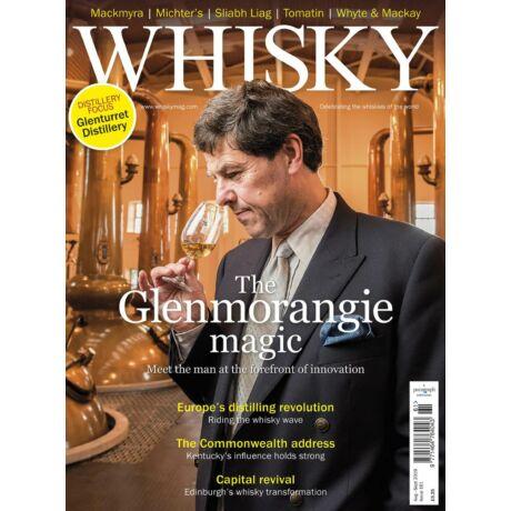 Whisky Magazine 2019 Aug-Sept