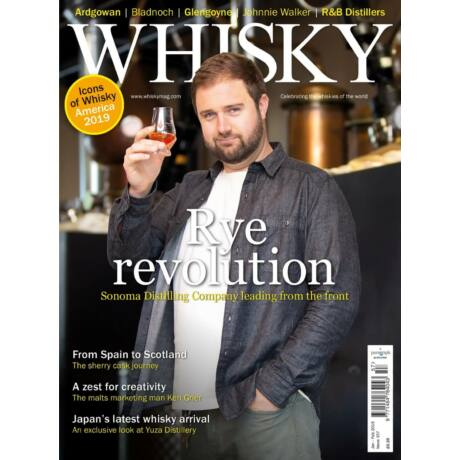 Whisky Magazine 2019 January February