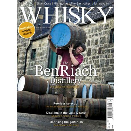 Whisky Magazine May June 2019