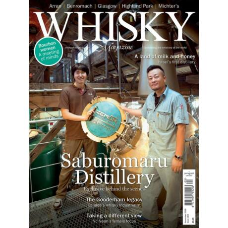 Whisky Magazine 2019 November