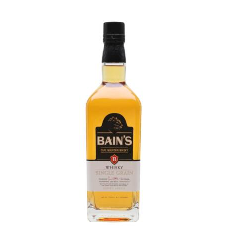 Bain's Cape Single Grain