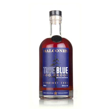 Balcones True Blue 100 Corn Whiskey