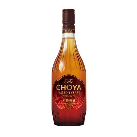 Choya 3 éves