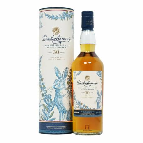Dalwhinnie 30 éves (Special Releases 2019)