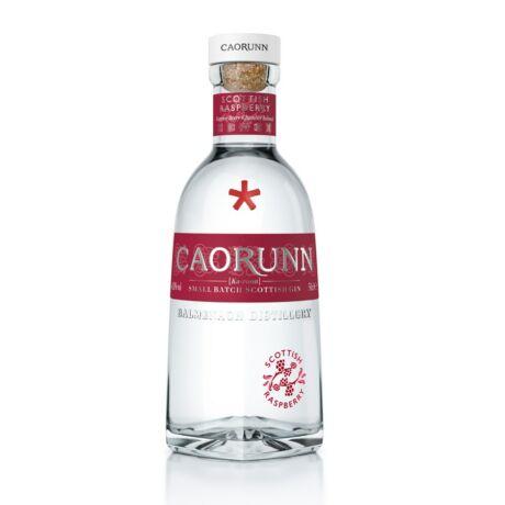 Gin Caorunn Raspberry
