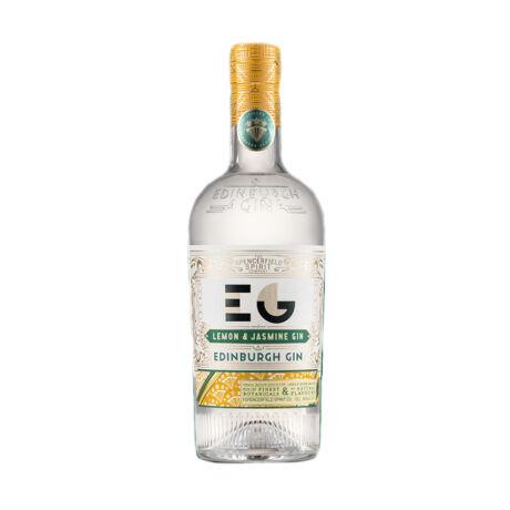 Gin Edinburgh Lemon & Jasmine