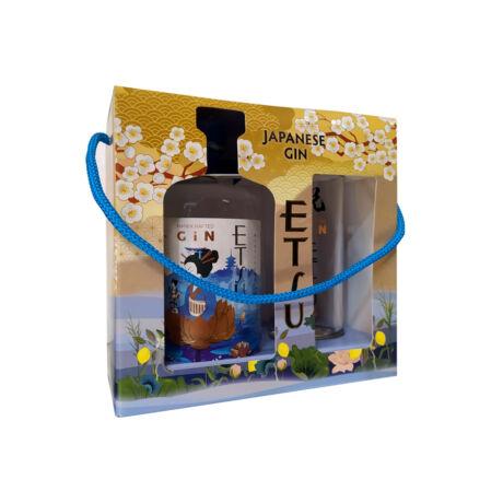 Gin Etsu ajándékcsomag
