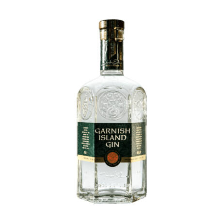 Gin Garnish Island