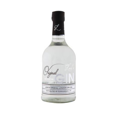 Gin Lord's London Dry