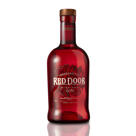 Gin Red Door