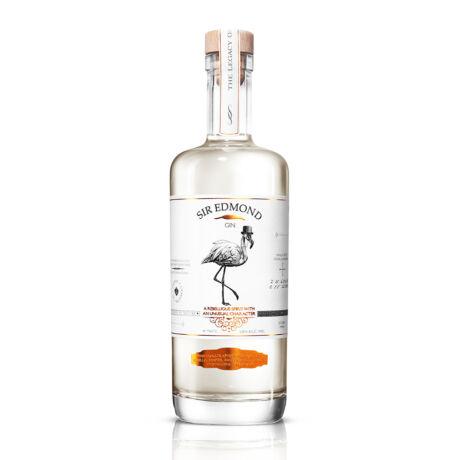 Gin Sir Edmond Vanilla