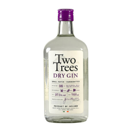 Gin Two Trees