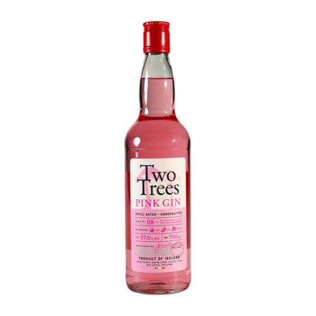 Gin Two Trees Pink