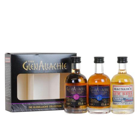 Glenallachie mini Gift pack