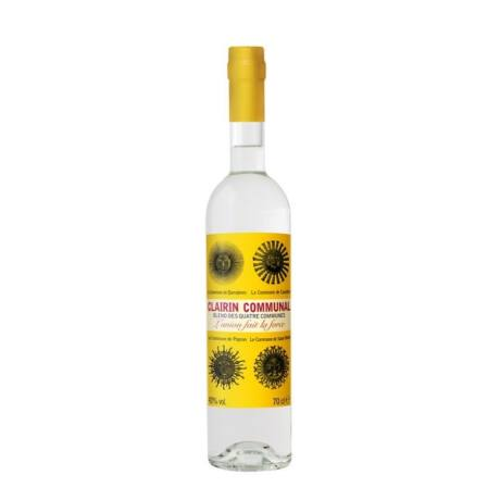 Rum Clairin Communal