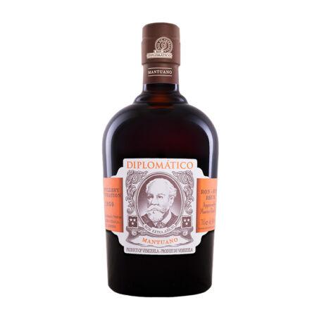 Rum Diplomático Mantuano