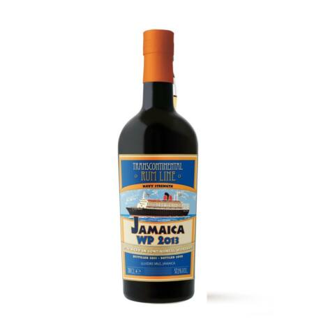 Rum Jamaica WP 2013 Transcontinental Rum Line