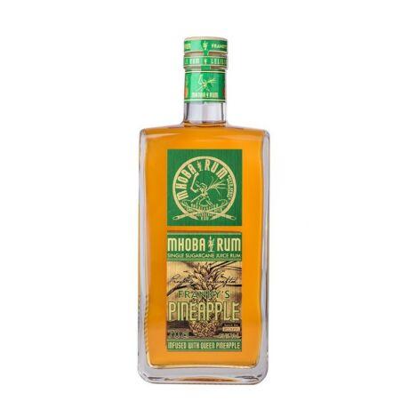 Rum MHOBA Franky's Pineapple