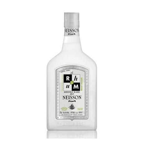 Rum Neisson Agricole Blanc