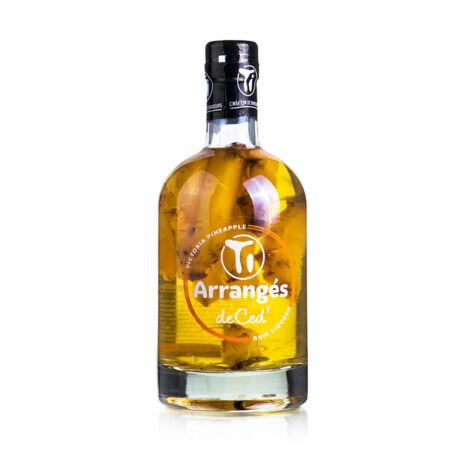 Rum Ti Arrangés de Ced' Ananas Victoria