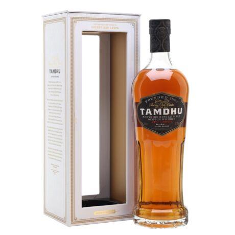 Tamdhu Batch Strength #4