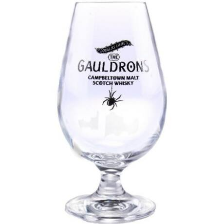 The Gauldrons pohár