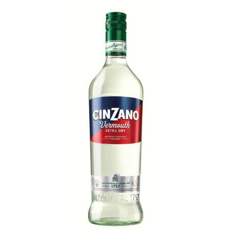 Vermoutch Cinzano Extra Dry