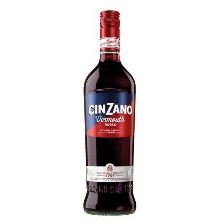Vermouth Cinzano VTH Rosso (0,75 14,4%)