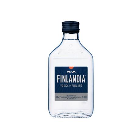 Vodka Finlandia 0,2