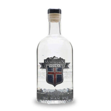Vodka Mountain