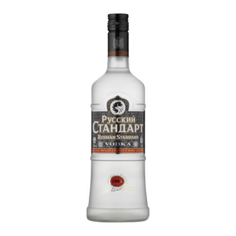 Vodka Russian Standard Original