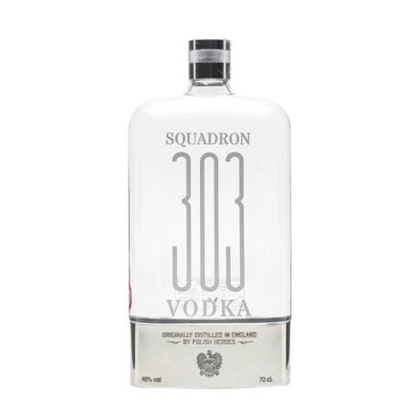 Vodka Squadron 303