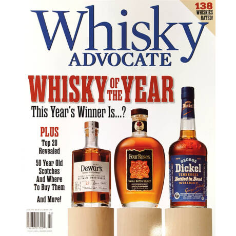 Whisky Advocate 2019 Winter