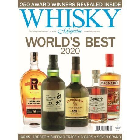 Whisky Magazine 2020 April