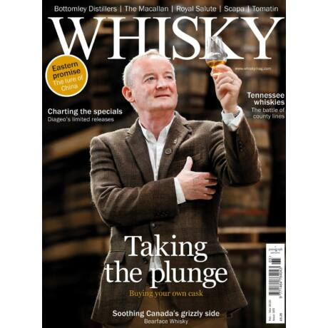 Whisky Magazine 2020 Feb-Mar