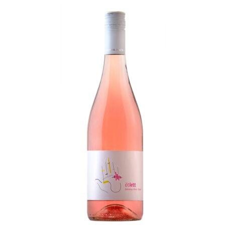 Anonym Etyeki Ötlett Pinot Noir Rosé 2019
