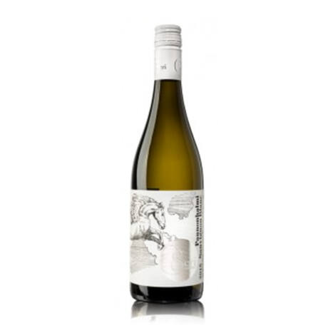 Cseri Pince Sauvignon Blanc 2018
