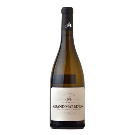 Grand Marrenon Luberon blanc 2018 (0,75 l, 14,5%)