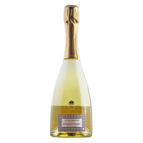 Maison Louis de Grenelle Chardonnay Crémant száraz, fehér pezsgő
