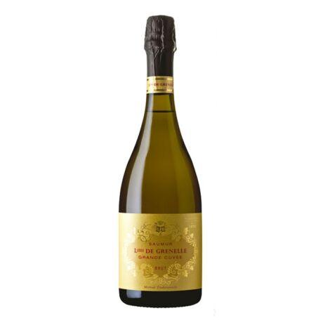 Maison Louis de Grenelle Grand száraz, fehér pezsgő
