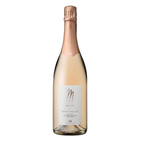 Marrenon Cuvée M Brut Rose száraz, rosé pezsgő