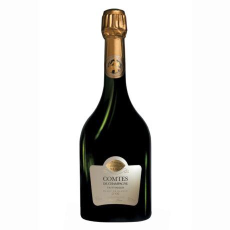 Taittinger Comtes De Champagne Blanc 2007