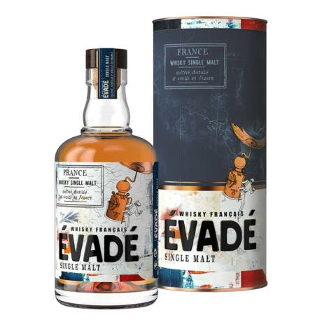 Évadé Single Malt