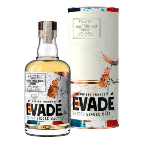 Evadé Single Malt Peated