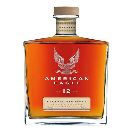 American Eagle 12 éves