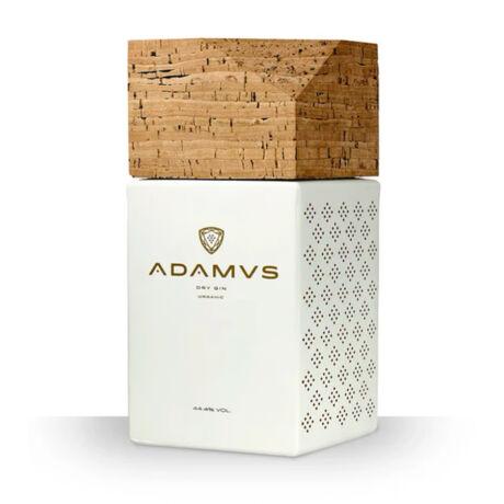 Gin Adamus Organic Dry