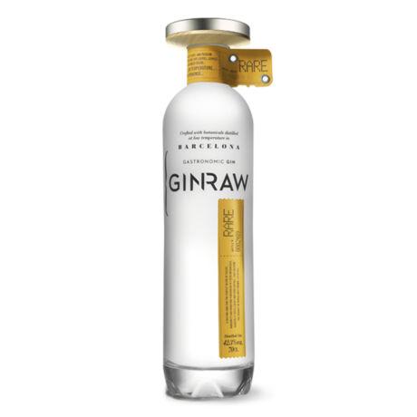 Gin Ginraw Gastronomic