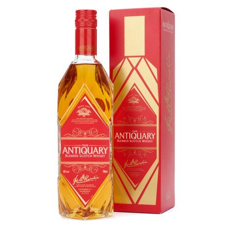 Antiquary Scotch Finest