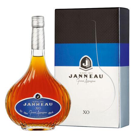 Armagnac Janneau XO